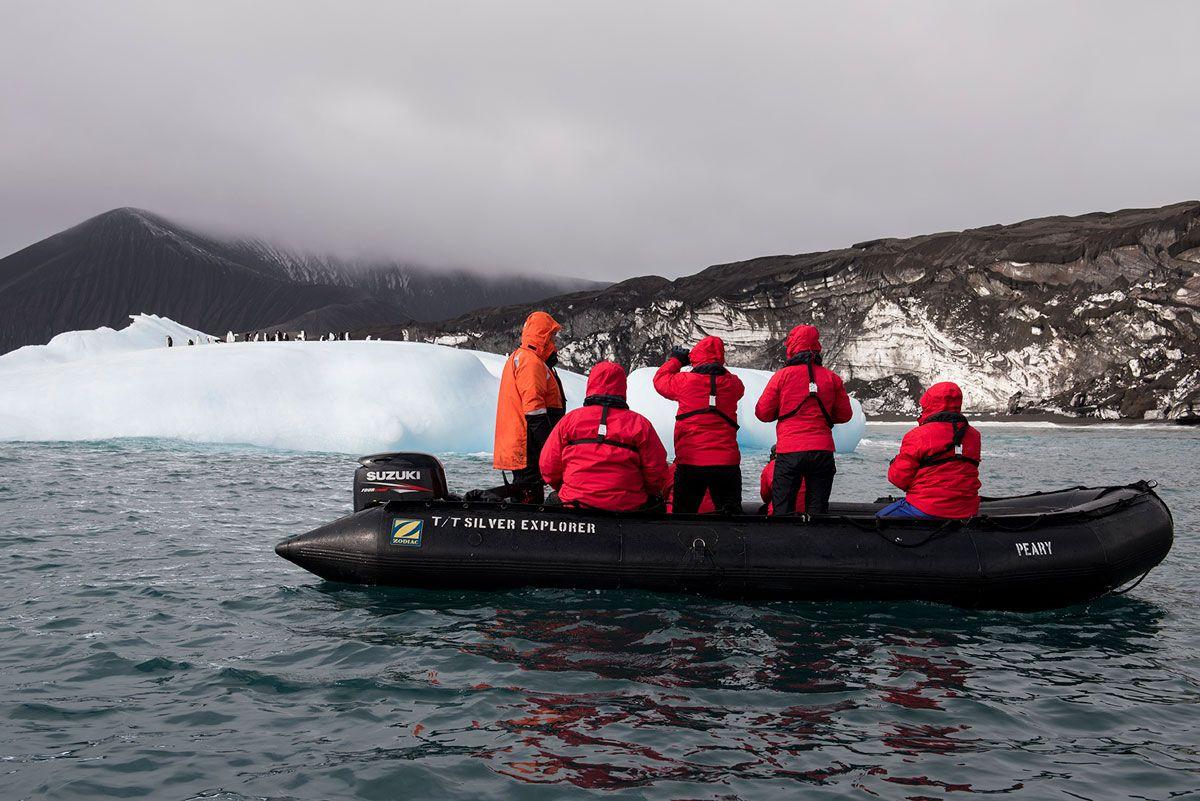 Inflatable Raft Cindy Miller Hopkins