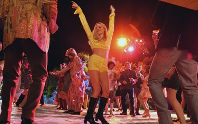 """Quentin Tarantino's """"Once Upon a Time in Hollywood"""" is an Authentic Trip"""