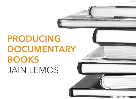 Producing Documentary Books: Starting the Next Book
